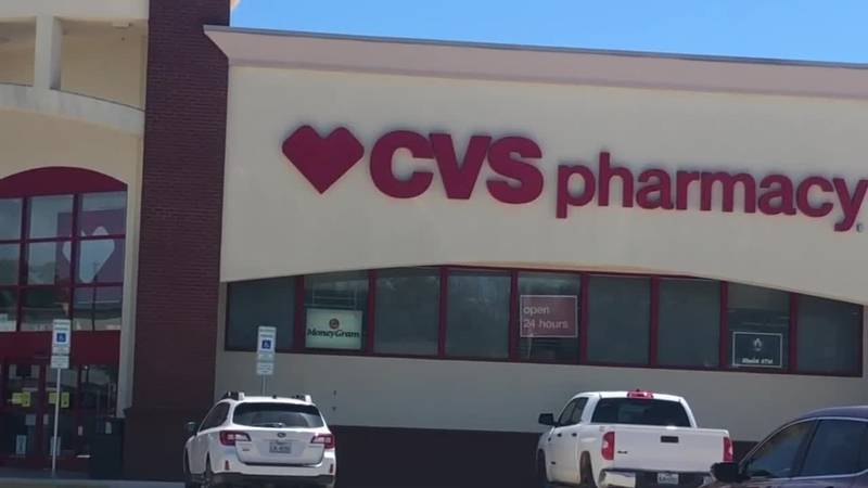 CVS Health  announced that it is now accepting walk-in COVID-19 appointments  atCVS Pharmacy...