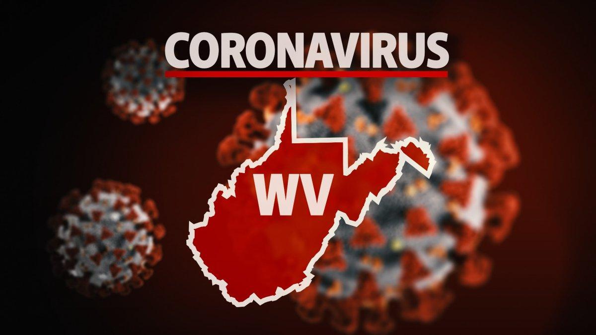 West Virginia COVID-19