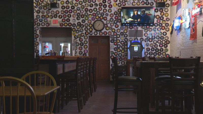 Governor DeWine has released a plan to ease curfew restrictions.