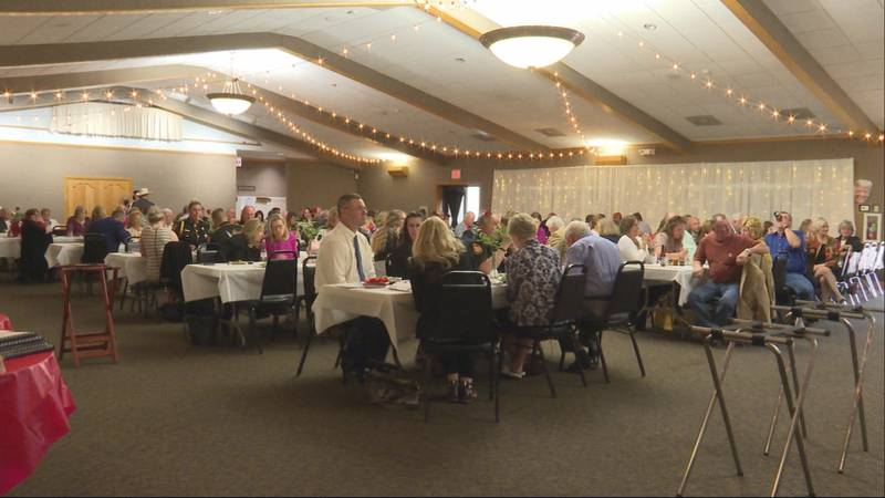 Washington County Republican Party holds Lincoln Day Dinner