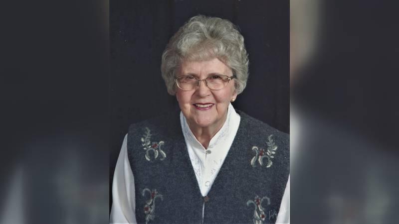 Mary Lou Jones obit