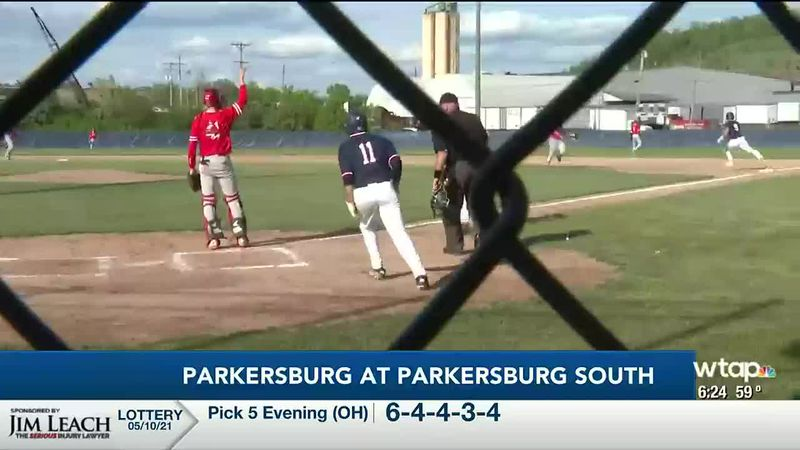 WTAP News @ 6 - Parkersburg at Parkersburg South