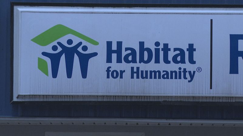 The Habitat for Humanity of the Mid-Ohio Valley has been providing for the community since 1990