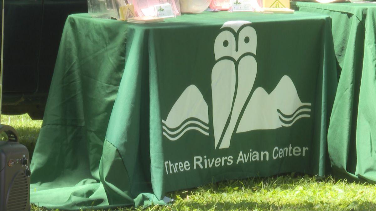 Three Rivers Avian Center