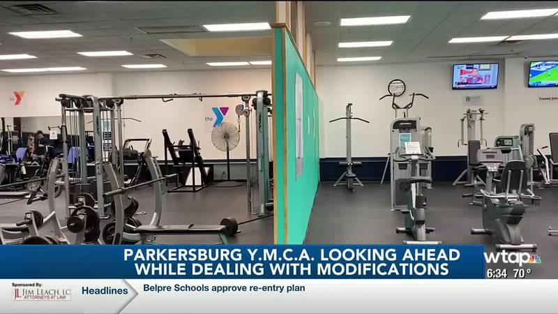 Parkersburg YMCA