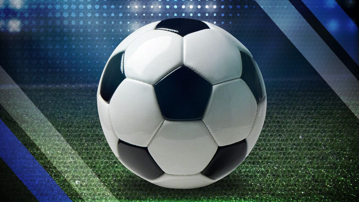 Soccer scores from October 2