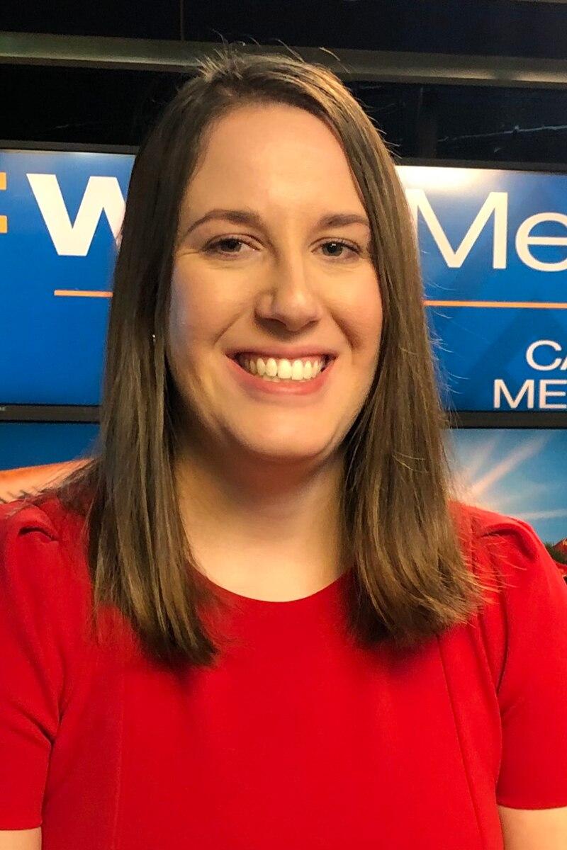 Headshot of Hannah  Stutler, Meteorologist/MMJ