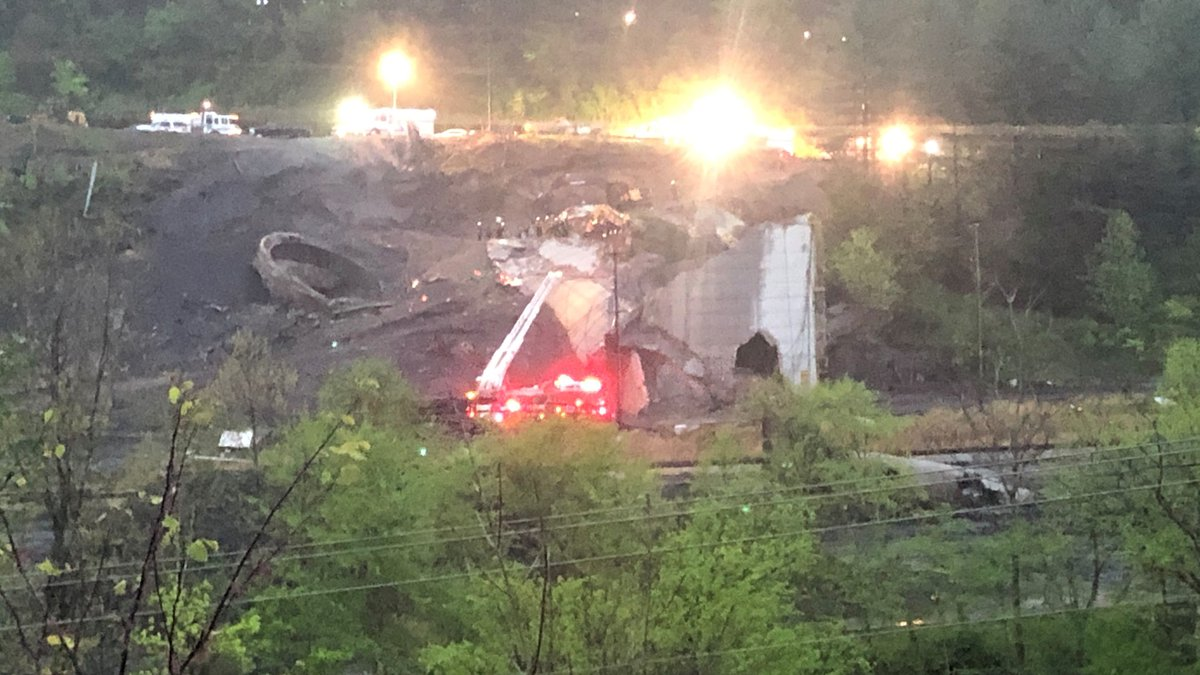 A man has died Wednesday evening after an equipment collapse at a mine in Boone County.(WSAZ...