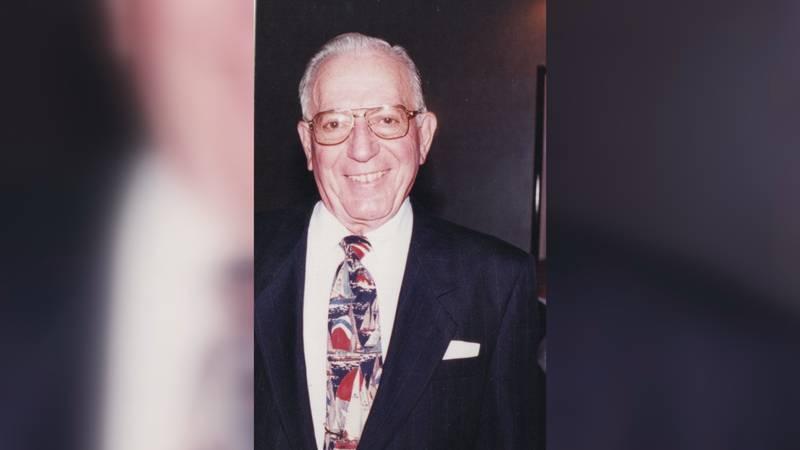 Joseph Troisi obit