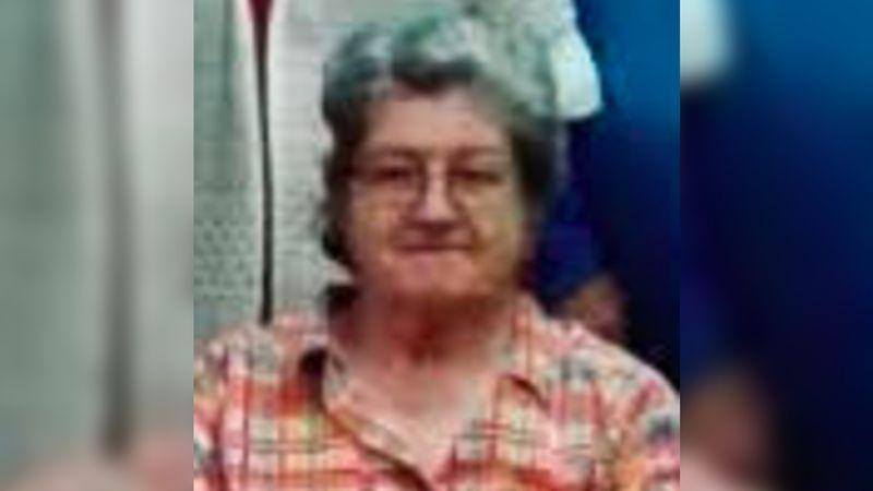 Ellen Wade