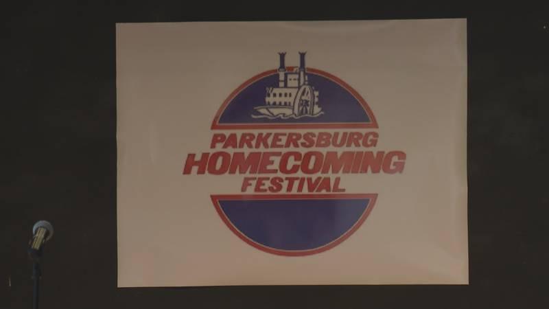 Parkersburg Homecoming Festival