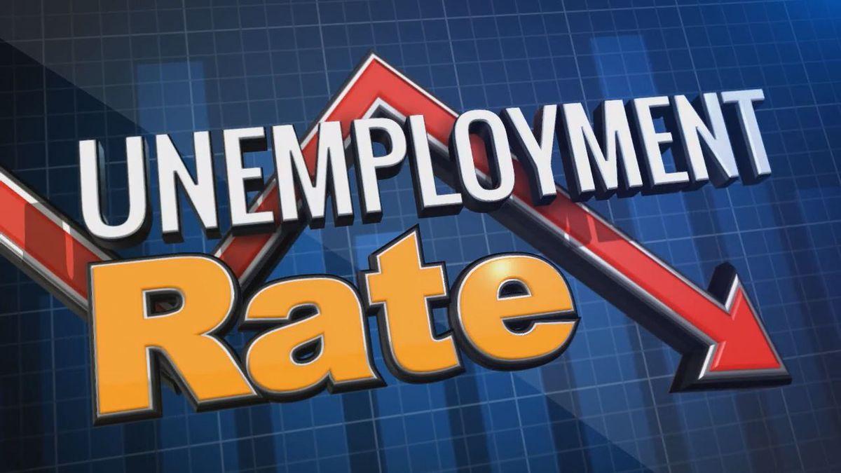 Harrisonburg's unemployment rate sits at 2.7%.