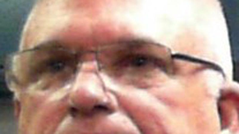 Steven Lockhart, 56, of Davisville, West Virginia, allegedly traveled to Harrison County in...