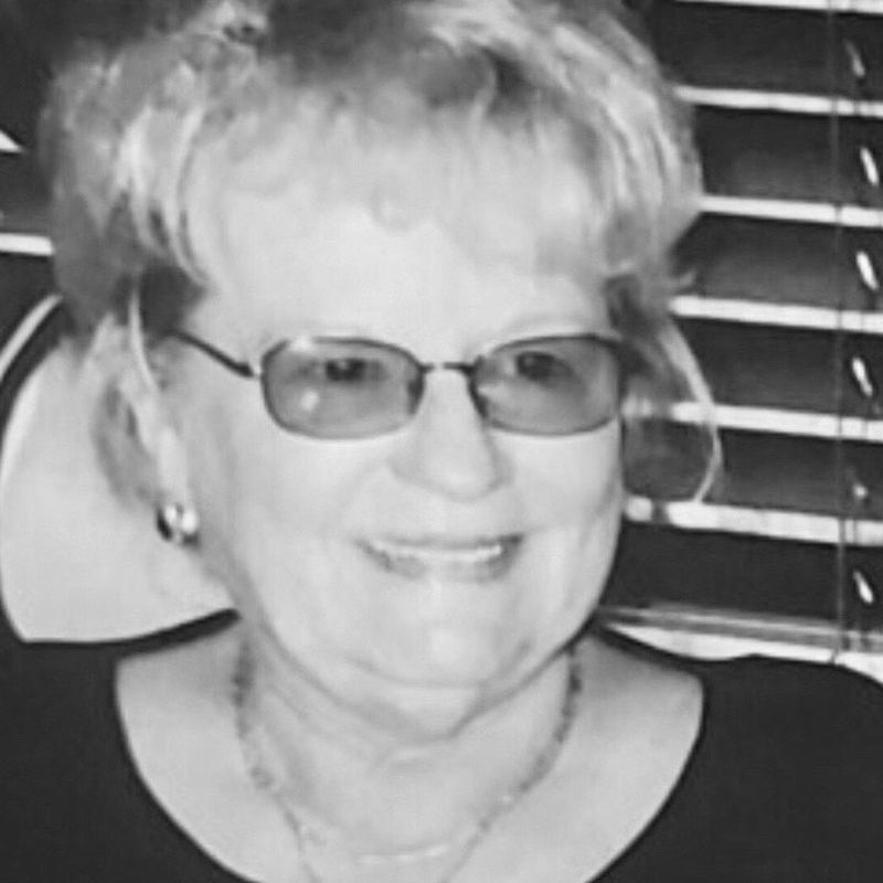 Obituary: Nora Brown