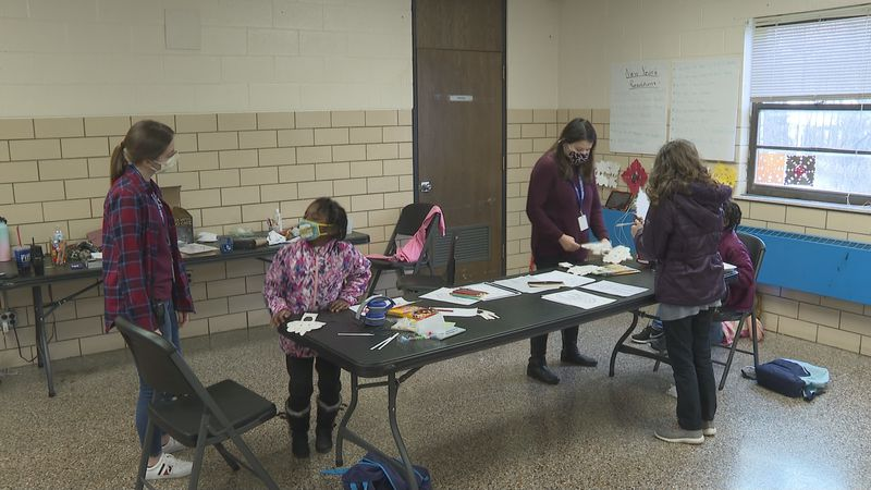 Boys and Girls Club putting Parkersburg Area Community Foundation grant to children they assist