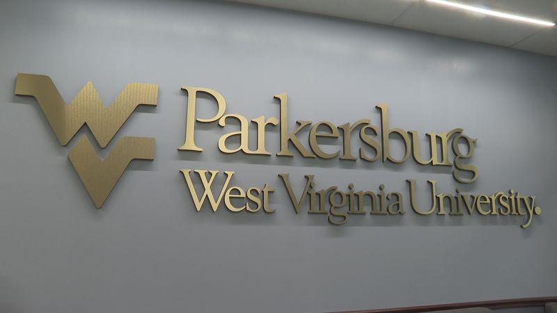 WVU-Parkersburg President Chris Gilmer receives COVID-19 vaccine