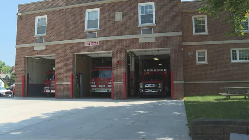 Marietta Fire Department