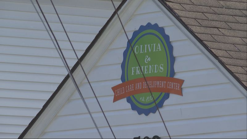 Olivia and Friends- Child Care and Development Center