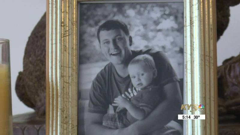 Springfield parents find out that 39 year-old son who died had CTE after years of playing youth...