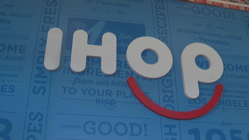 IHOP offering free shortstacks in April for those using app
