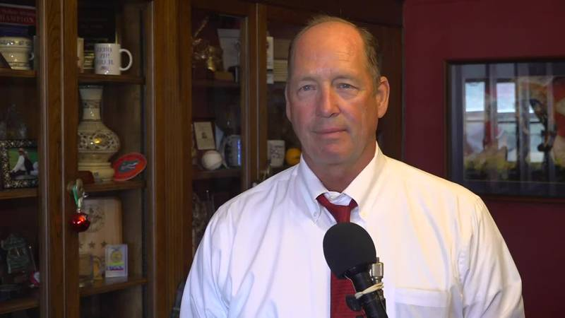 EXCLUSIVE: Rep. Ted Yoho (R-Fla.) speaks out on confrontation with Ocasio-Cortez
