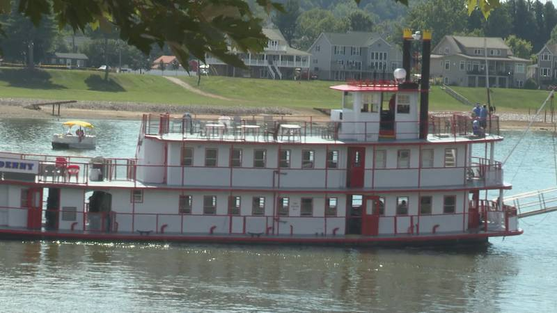 Ohio River Sternwheel Festival back to the public this year