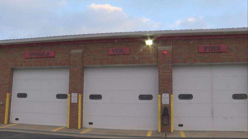Devola Volunteer Fire Department