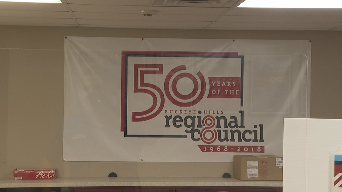 The Buckeye Hills Regional Council launches a resource website