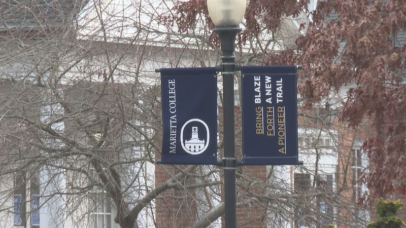 Marietta College launches six-week service initiative