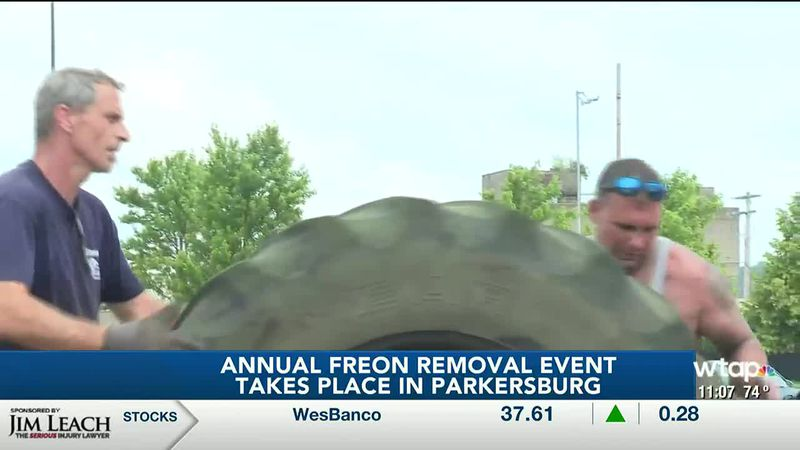 Paint and Tire Disposal held again after missing last year