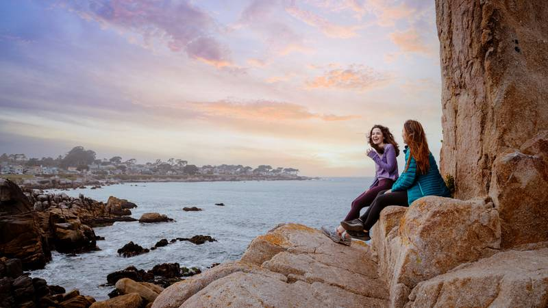 Find unexpected adventures and fewer crowds in scenic Monterey County, California this fall.