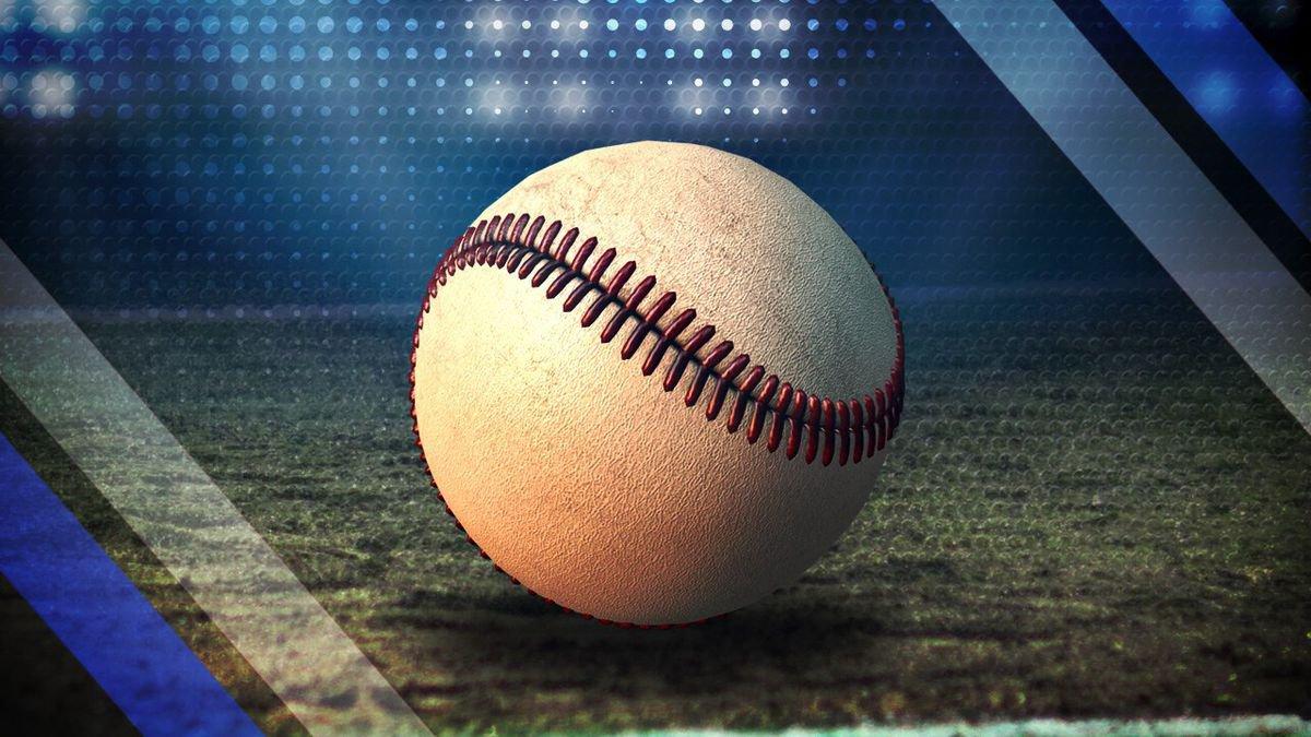Baseball and softball scores for June 14