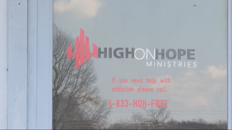 High on Hope Ministries