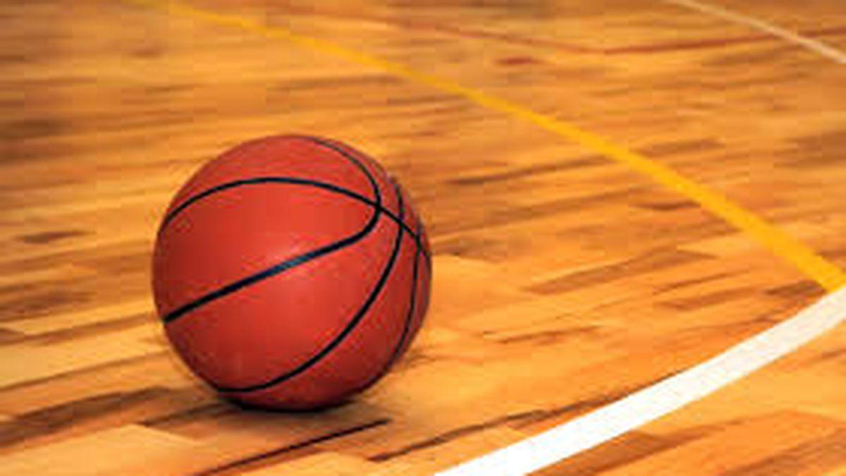 Monday scores for basketball, baseball, and tennis