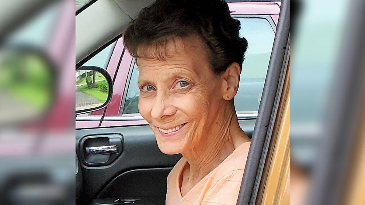 Joyce Ann MacIver