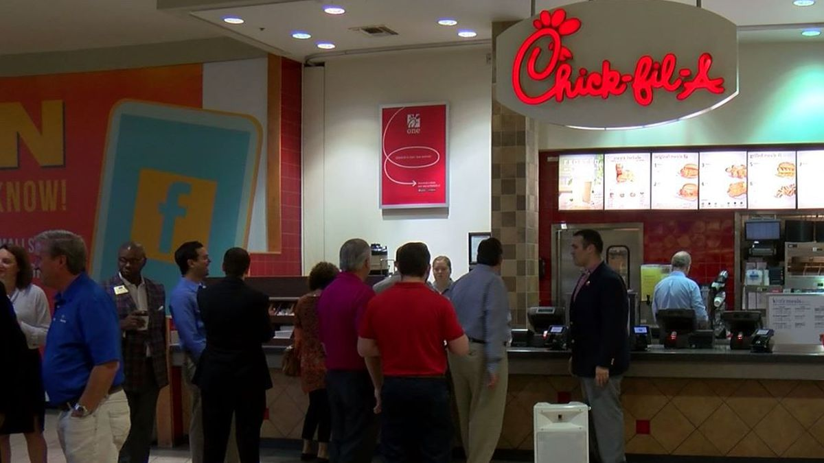 Over the last decade, Chick-fil-A has come under fire for its charitable donations to groups...