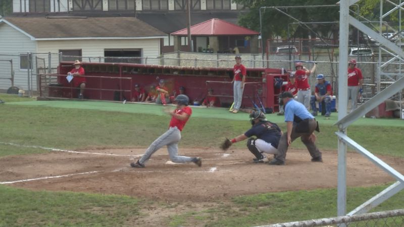 Local baseball seeks new umpires
