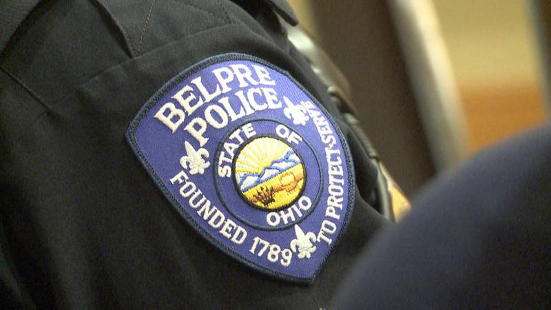 Belpre City Council discusses golf cart regulations.