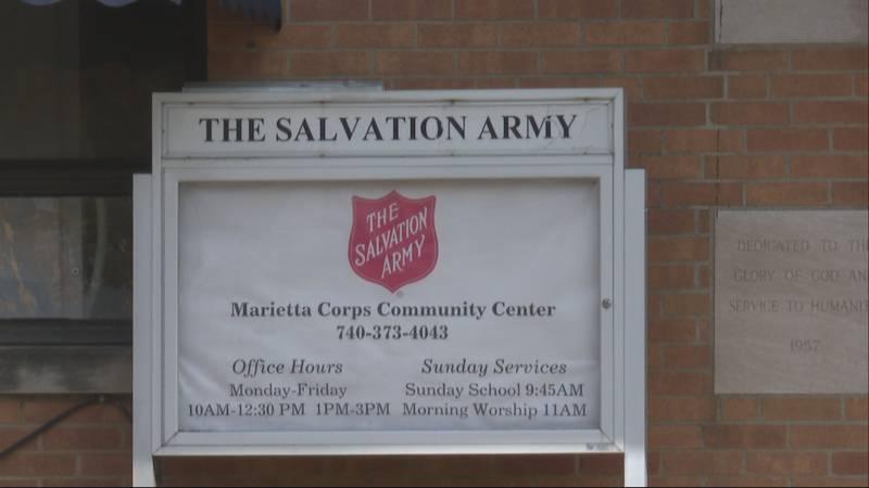 The Salvation Army of Marietta