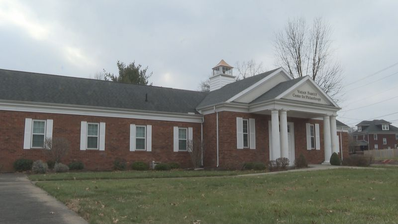 Parkersburg Area Community Foundation providing sixth round of relief funds to groups hit by...