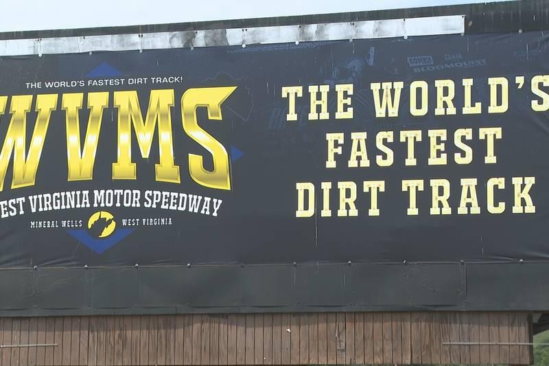 """W.Va. Motor Speedway preparing for """"Dirtvana"""" coming this Saturday"""