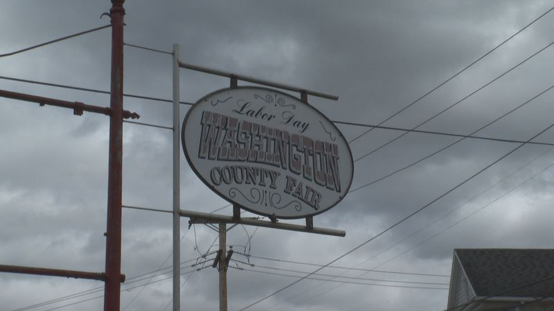 After not having their typical spaghetti dinner and action as a fundraiser, the Washington...