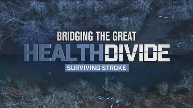 Surviving Stroke