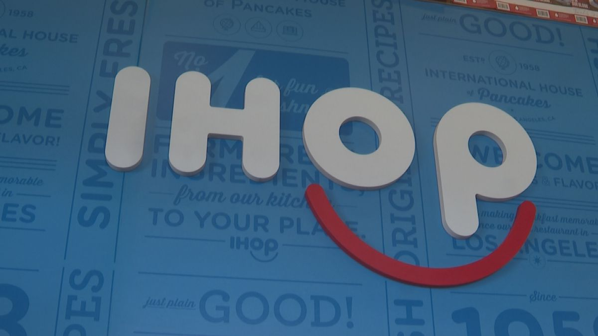IHOP offering free shortstacks in April for those using app