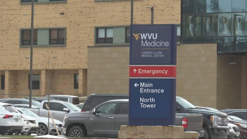 WVU Medicine Camden Clark Medical Center