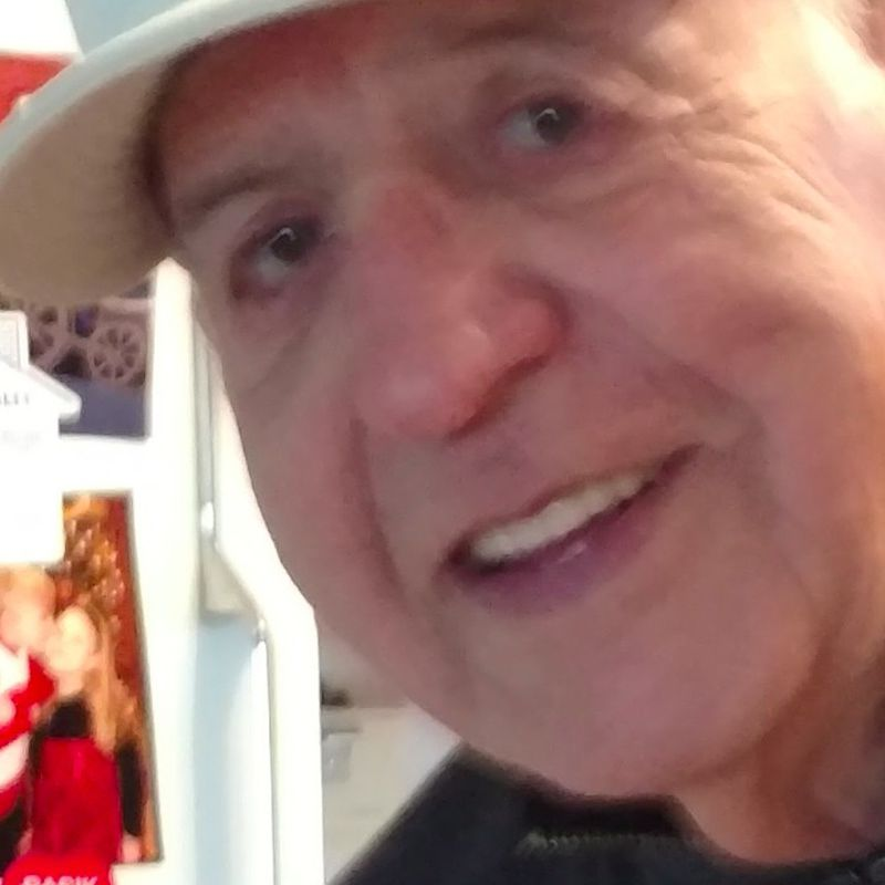 Obituary: Stanley Sterger