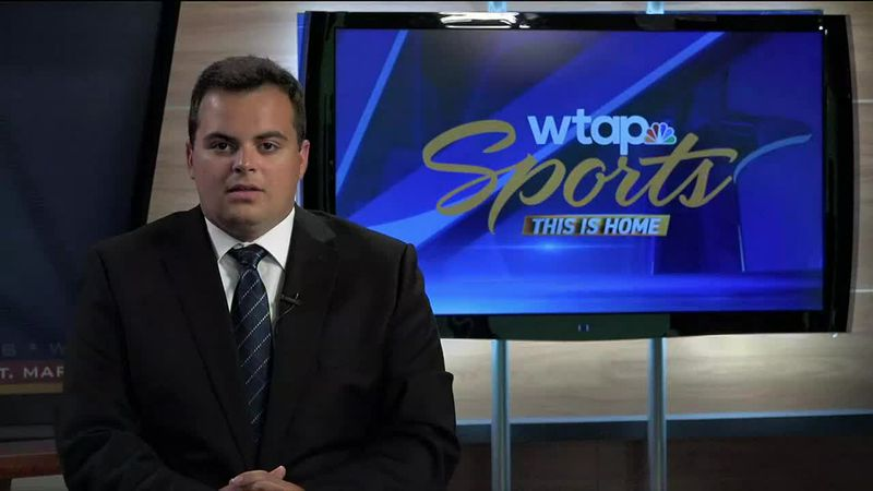 WTAP News @ 6 - Williamstown HS baseball preparing for state title game