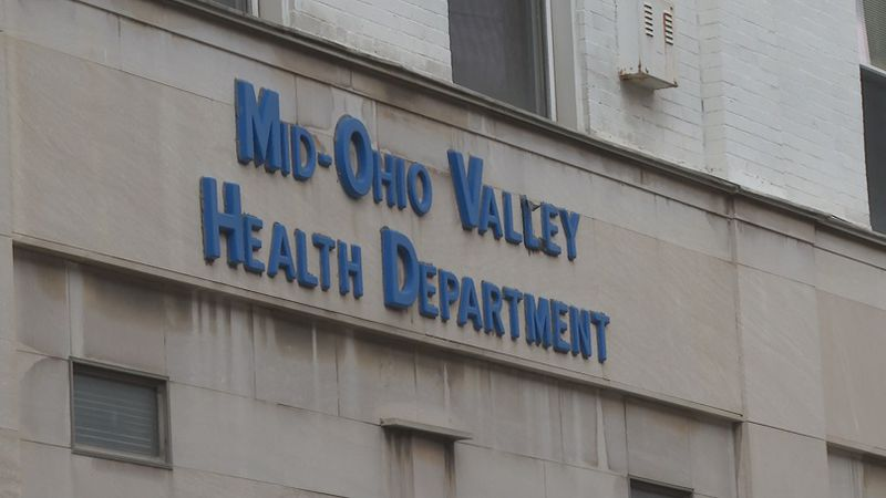 The Mid-Ohio Valley and Marietta-Belpre Health Departments want residents to remain careful as...