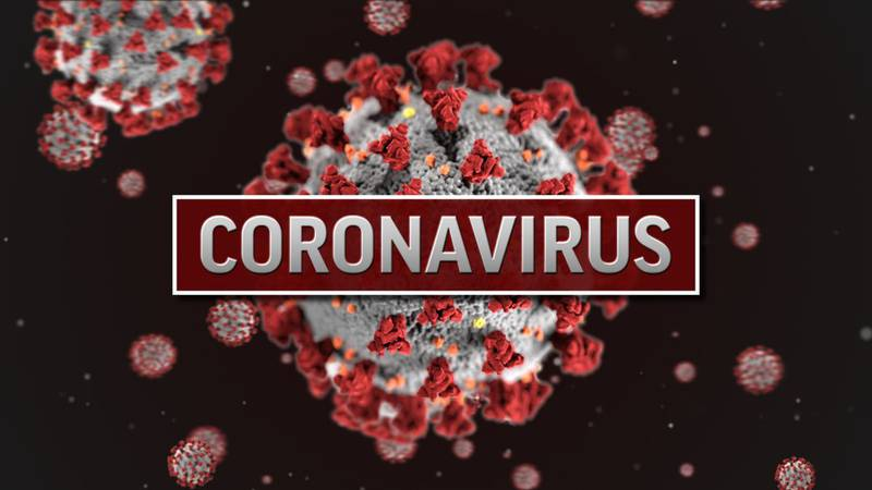 The WV DHHR is reporting 17 new COVID-19 deaths.