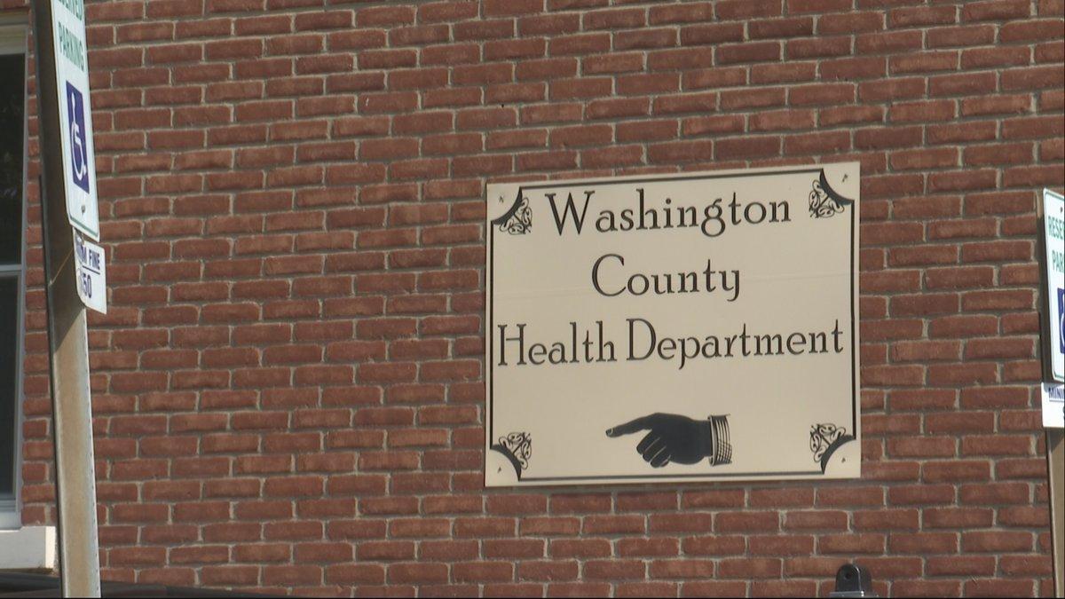 Washington County Health Department